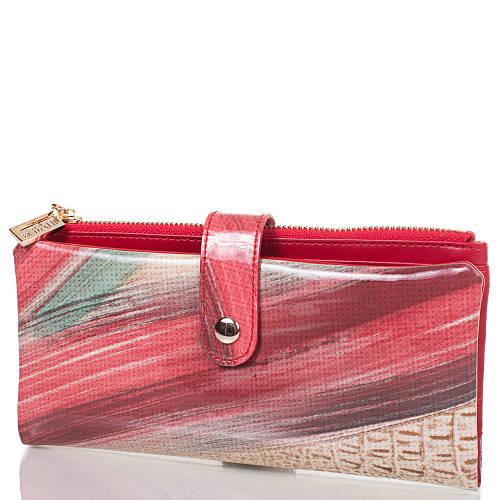 Женский красивый кожаный кошелек Bl.BALII (БИ БАЛИИ), DS01212