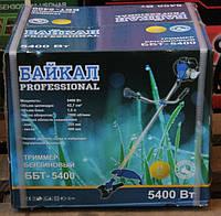 Бензокоса Байкал 5400 (1 диск /1 бабина)