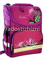 Ранец каркасный ортопедический ZIBI TOP ZIP COLIBRI ZB16.0104CL