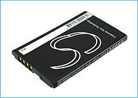 Аккумулятор для LG 100c 650 mAh