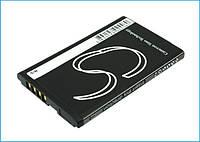 Аккумулятор для LG AX155 650 mAh