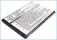Аккумулятор для LG P970 1500 mAh
