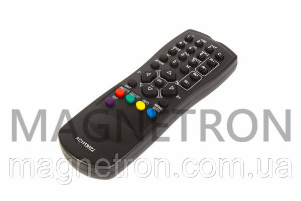 Пульт ДУ для телевизора Thomson RC1113022, фото 2