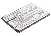 Аккумулятор для HUAWEI U8230 1500 mAh