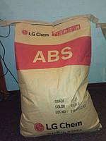 Пластик АБС LG ABS HI121 08146 белый цвет, фото 1