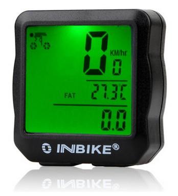 Inbike Ic528 Велокомпьютер Инструкция - фото 5