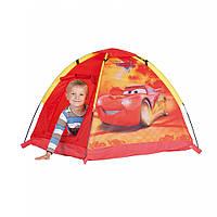 Детская палатка тент Тачки лицензия JN72501