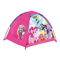Детская палатка тент Мой маленький пони лицензия JN73201