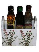 Ящик для мелочей Травы