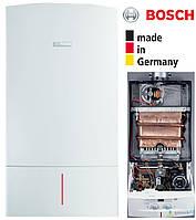 Двухконтурный газовый котёл Bosch Gaz 7000 Gaz 7000 ZWC 28-3 MFA с закрытой камерой сгорания