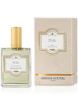 Нишевый парфюм для мужчин Annick Goutal Duel