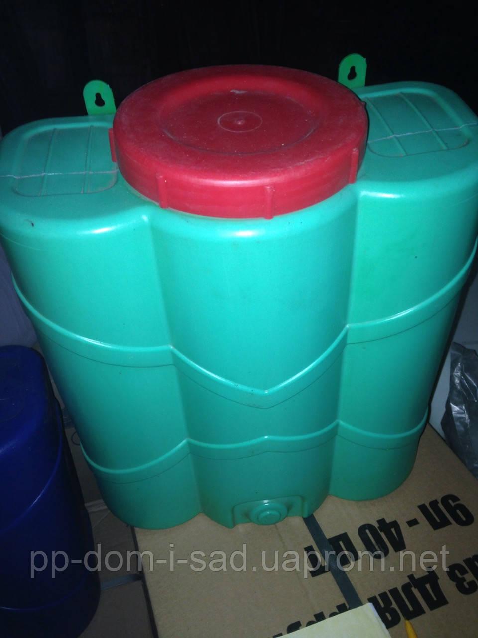 Как сделать рукомойник из пластиковой канистры