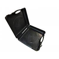Кейс пластиковый для туристической газовой плиты Tramp TRG-019
