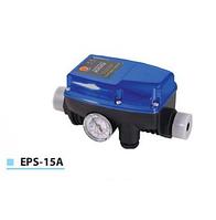 Электронный контроллер давления EPS-15A