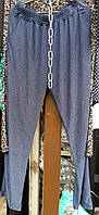 Женские брюки на резинке