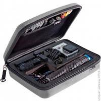 Аксессуары К Экшн-камерам Gopro SP POV Case Small GoPro-Edition grey (52034)