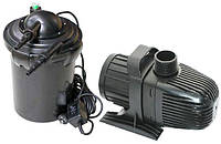 Набор для фильтрации пруда AquaNova 8000