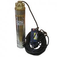 Насос глубинный 4SKM100  Forwater