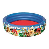 Надувной бассейн Angry Birds