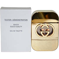 Туалетная вода Gucci Guilty 75 ml. тестер