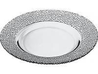 Набор Mosaic из 6 стеклянных тарелок Ø270мм