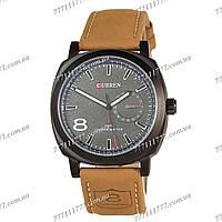 Часы мужские наручные Curren 8139 Black