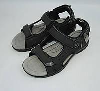 Летние сандалии для мальчика 37-42 размер