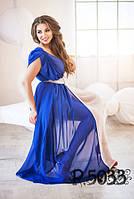 Платье Модель №1001 ботал , фото 1