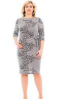 Нарядное платье с бантиком на боку, фото 1
