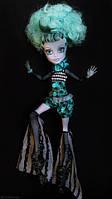 Кукла Монстер Хай Твайла Фрик Дю Шик серия Цирк Monster High Twlya Freak Du Chic Doll