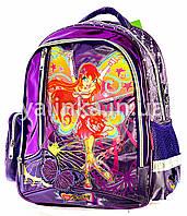 """Рюкзак школьный Class """"Fairy Viola"""" 9698"""