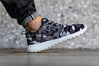 Мужские кроссовки Nike (Найк) ROSHE ONE PRINT  (RR_print_04)