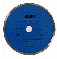 Шлифовальный диск с алмазной насыпью BassPolska 180 мм  2252