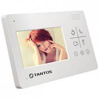 Цветной видеодомофон Tantos LILU lux