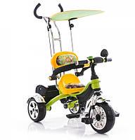 Трехколесный велосипед Profi-Trike M 1690 Пчелка Майя