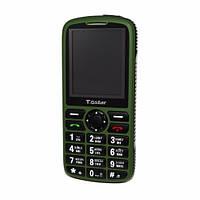 Мобильный телефон T.GSTAR 008 кнопочный противоударный телефон 2 SIM