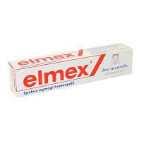 Зубная паста Elmex Mentholfrei