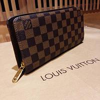 Кошелек-клатч Louis Vuitton