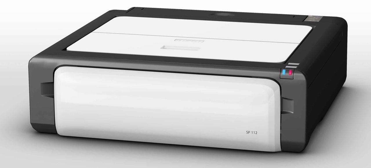 Лазерный принтер Ricoh