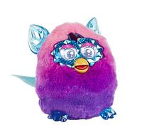 Русскоязычные Ферби Бум Кристалл. Русскоговорящие Furby Boom Crystal