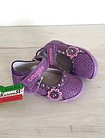 Детские туфли на девочку