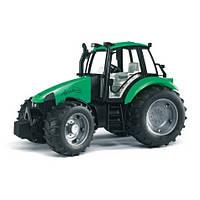 Bruder 02070 игрушечный трактор Agrotron 200
