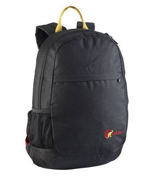 Практичный городской рюкзак 27 л. Caribee Adriatic 27 920657 Black