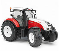 Bruder 03090 игрушка - трактор Steyr CVT 6230