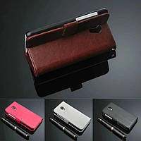 Кожаный чехол для Meizu MX3