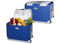 Автомобильный холодильник Mystery MTC-401 автохолодильник 40л 12/220В