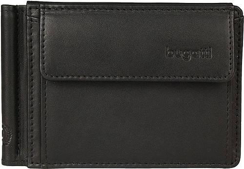 Компактная кредитница с зажимом Bugatti 49108501