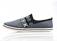 Обувь мужская Bikkembergs Casual Style TM «BIKKE»