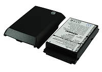Аккумулятор для Mitac Mio A702 2300 mAh