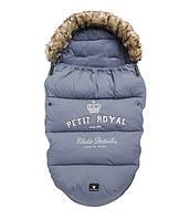 Elodie Details зимний конверт - Petit Royal Blue